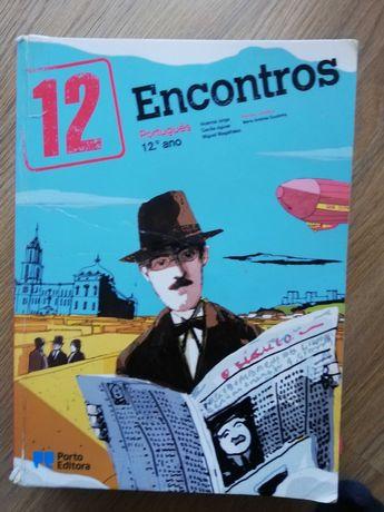 Livros Português 12ºano