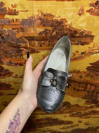 Балетки 31 р туфли