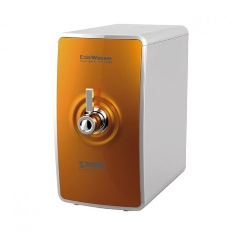 Фильтр для воды ZEPTER PWC 670 ORANGE