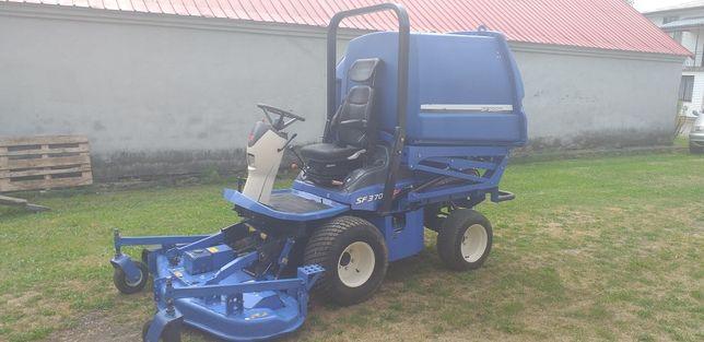 Traktorek kosiarka Iseki SFH 370, 4x4