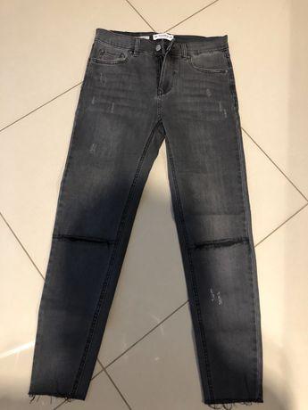 Spodnie 38 nowe