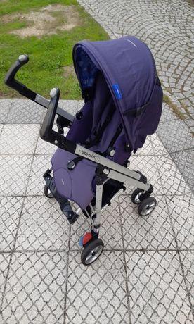 Vendo carrinho e babycook Bébéconfort
