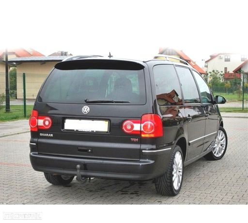 AILERON / SPOILER TRASEIRO SEAT ALHAMBRA / FORD GALAXY / VW SHARAN (00-10)