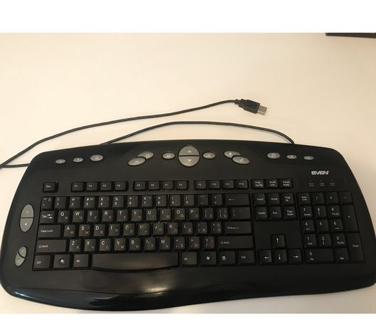 Клавиатура для компютера usb
