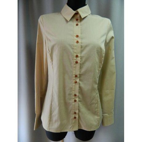 Блуза Nife бежевая. Размер 38. Новая