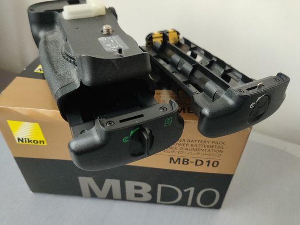 grip Nikon MB-D10