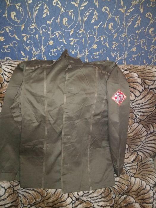 Спецодежда, роба, рабочая одежда Мариуполь - изображение 1
