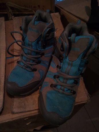 Trapery Elbrus rozm.33 waterproof