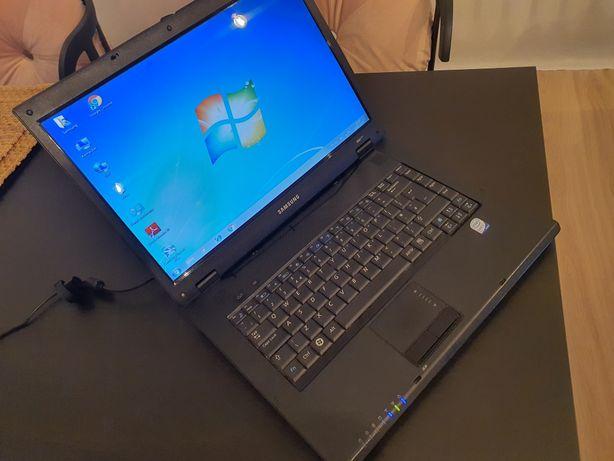 Laptop Samsung R60 PLUS Windows 10 Home Premium SSD zadbany Wifi