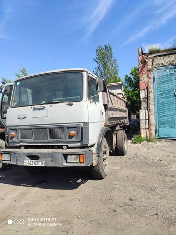 Продам МАЗ 5551 92г