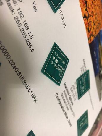 Xerox chip 550 c60 j75 plano sem contrato