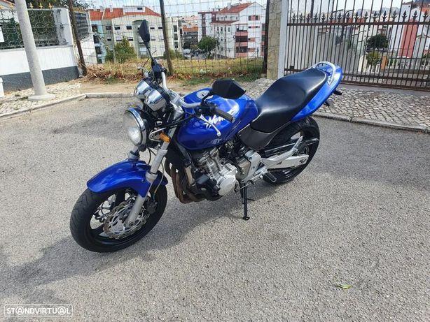 Honda CB  HORNET 25 KW