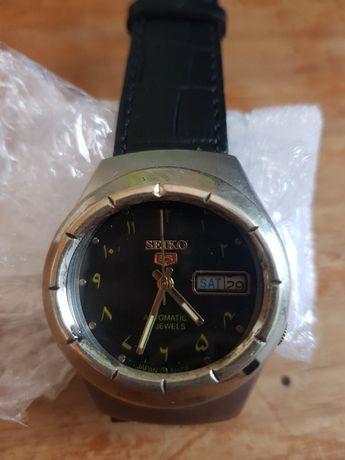 Relógios Seikos antiguidades