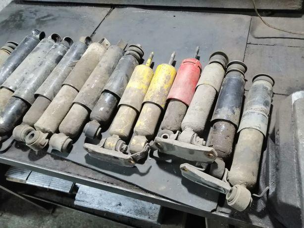 Амортизаторы Ваз 2101-2102-2103-2104-2105-2106-2107 Классика