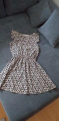 Sukienka rozmiar XS-S