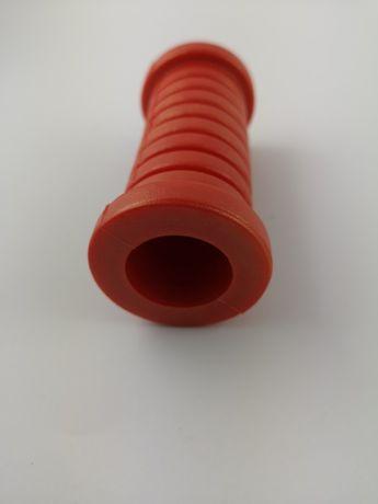 Guma podnóżka SIMSON czerwona dostępne inne kolory