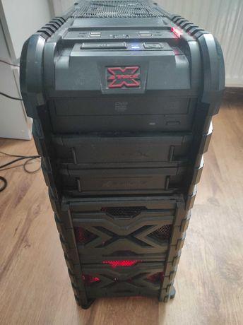 Komputer NVIDIA GeForce GTX 1050TI