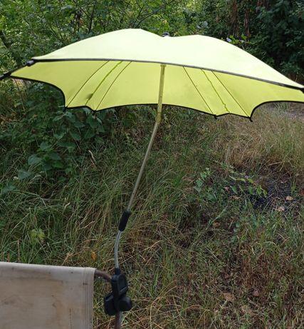 Зонтик для детской коляски, велосипеда