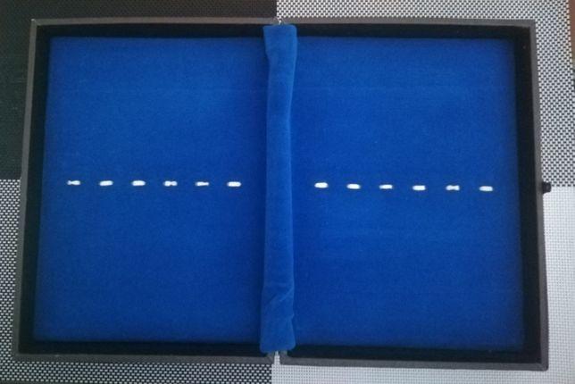Коробка футляр подарок упаковка