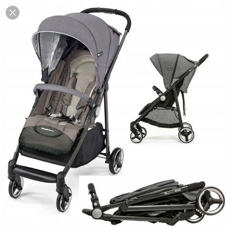 Wózek Espiro Nano