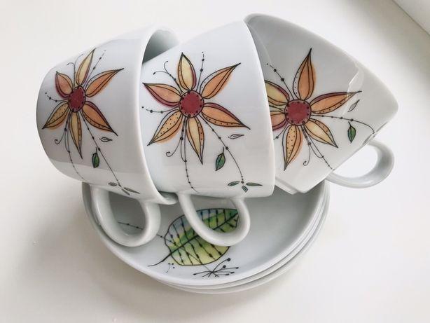 Сервиз чайный на 6 персон Wonderland Kahla Германия