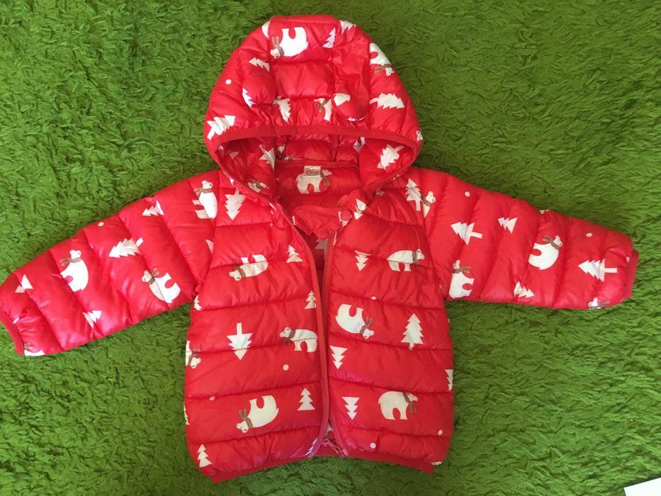Продам детскую курточку на девочку Ровно - изображение 1