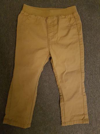 Штаны штанишки котоновые на мальчика