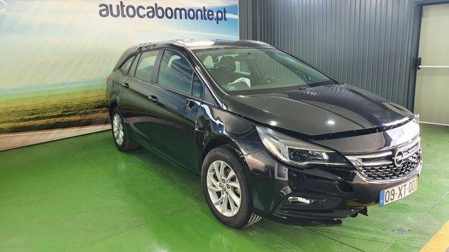 Opel Astra Sport Tourer 1.0 - Salvado