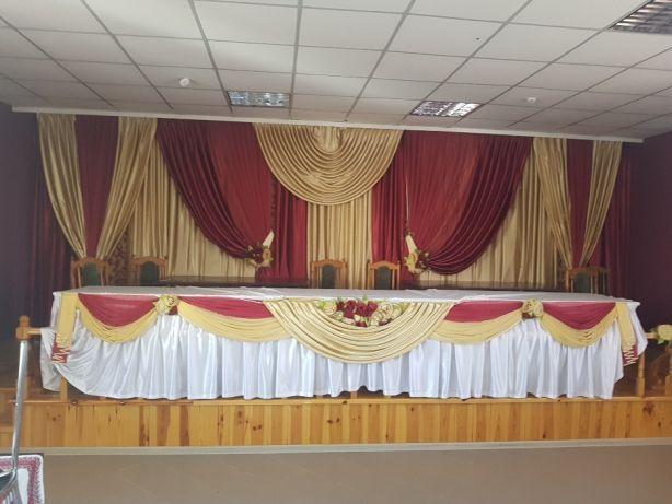 Продам украшение свадебного зала
