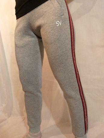 штаны спортивные женские с начёсом с 42 по 52 размер,распродажа