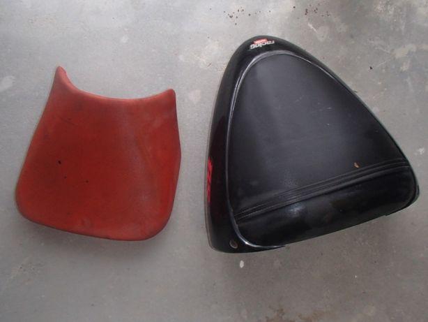 siedzenie fotel aprilia RS 125 zadupek