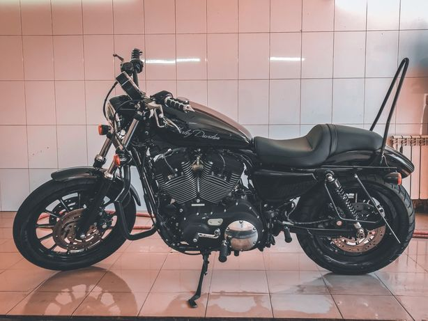 Harley-Davidson  sportster 1200 roadster