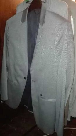 Blazer Zara n. 48