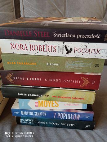 Książki razem lub pojedynczo