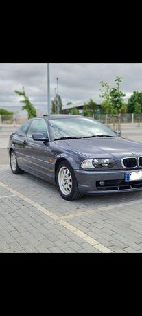 Bmw 320ci e46 coupe