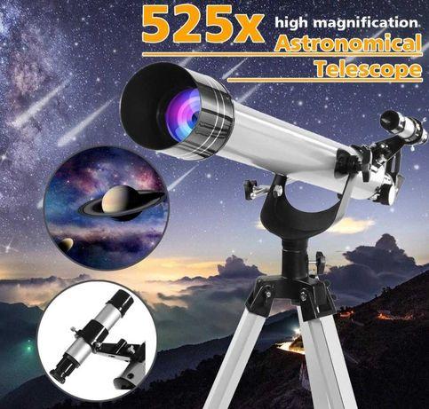 Teleskop tańszy o 270 zł