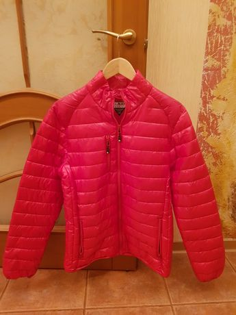 Куртка женская синтепон 150