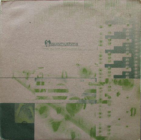 Aquarhythms - Greetings from... LP Triplo