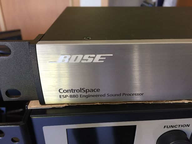 Bose controlspace ESP-880