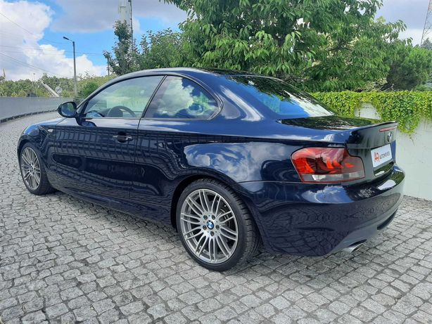 BMW Serie 1 Coupe Pack M