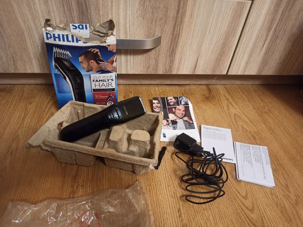 Машинка для стрижки Philips QC5115/15
