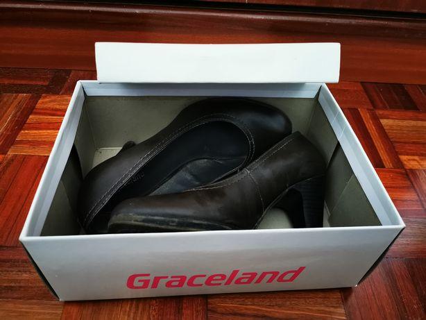 Sapatos de salta alto Graceland nº36