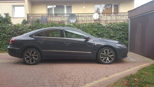 Volkswagen cc 1,8 tsi , salon Polska , Pewny
