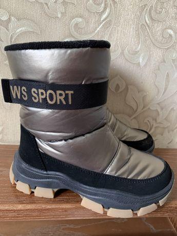 Зимове взуття Weestep 29 р.