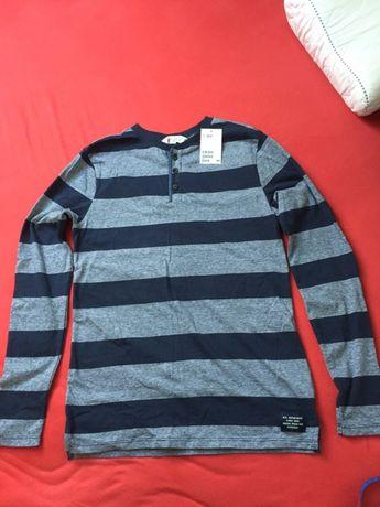 Nowa bluzka dla chłopca 158/164