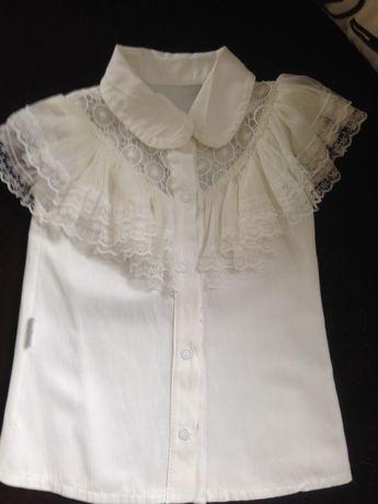 Блузочка для маленьких модниць 86-92
