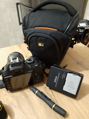 Nikon D3300 фотоаппарат