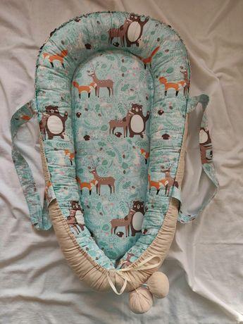 Кокон, гнездышко для новорождённых