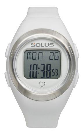 Zegarek SOLUS CHRONO Pomiar Tętna jak nowy