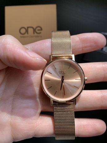 Vendo Relógio One, original